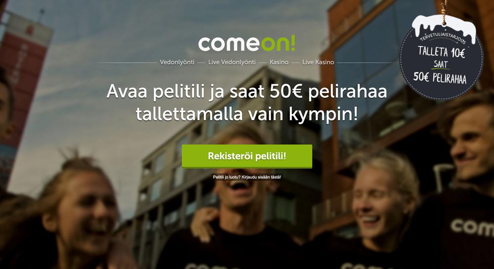 comeon-casino-esittely-ja-bonus