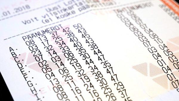 5 historian suurinta lottovoittoa jättävät Eurojackpotin varjoonsa – summat ovat absurdeja