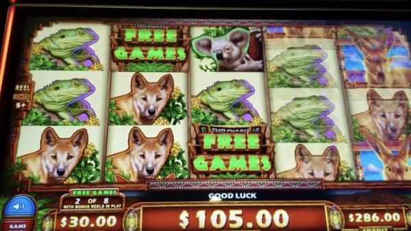 Mies laittaa vahingossa $30 panoksen – bonuspeli napsahtaa juuri oikeaan aikaan