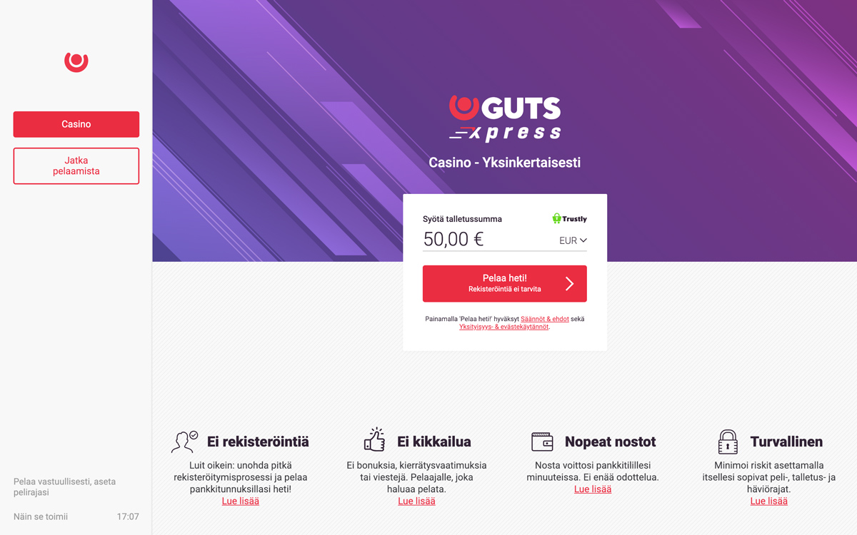 guts-xpress-etusivu