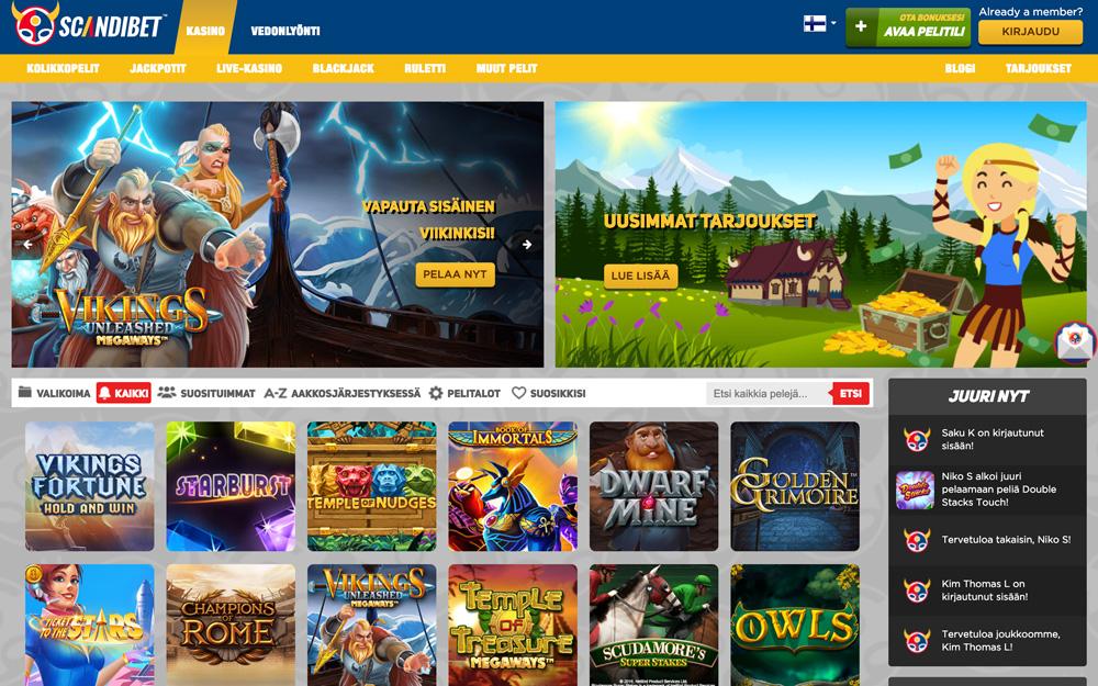 scandibet-casino-pelit