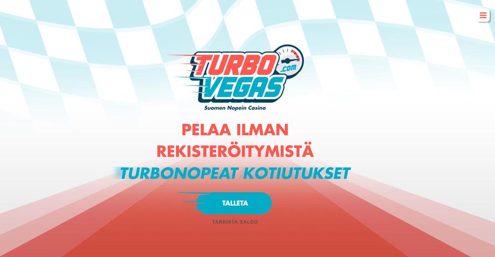 turbovegas-casino-etusivu