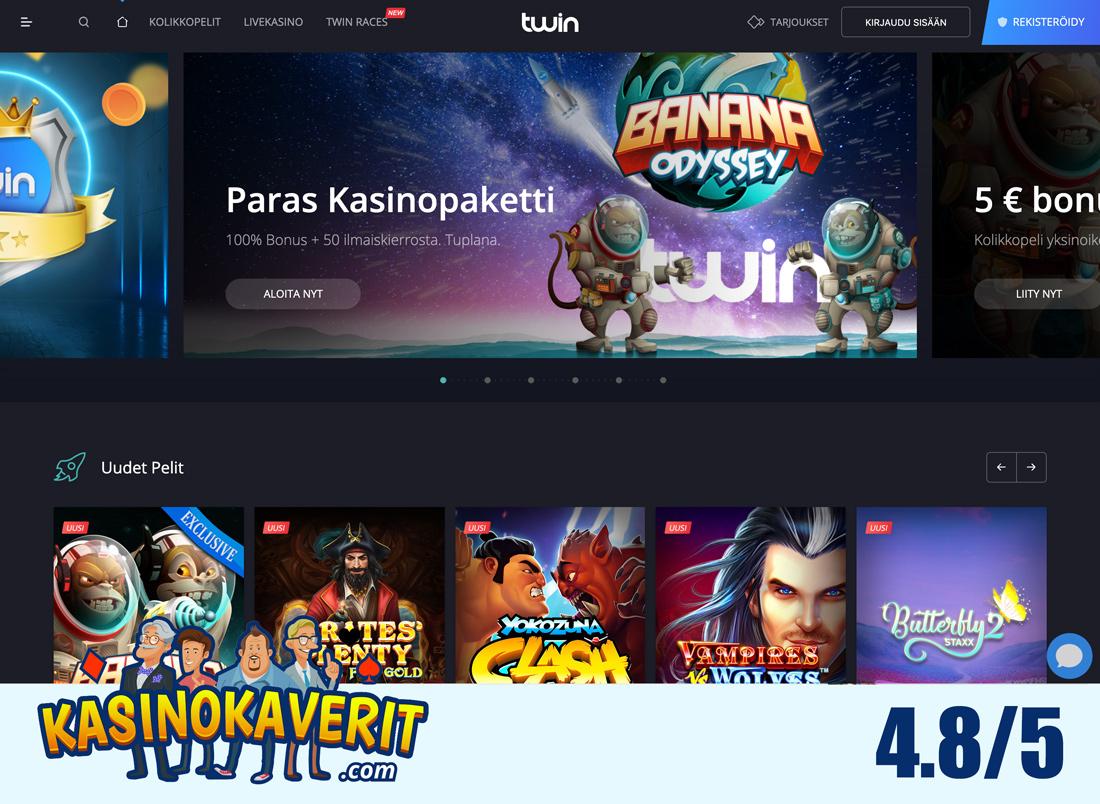Twin-Casino-Arvostelu