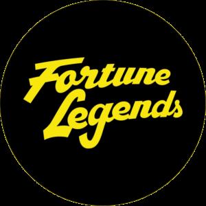 Fortune Legends – 200 ilmaiskierrosta ja käteispalautus